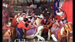 Cuecas Chilenas-Chile Lindo