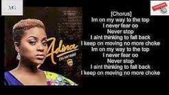 Adina - On My Way Lyrics
