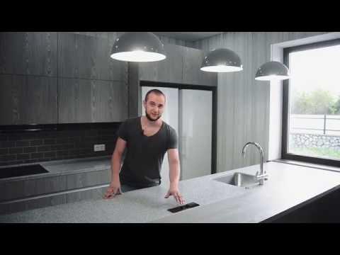 Resolut kitchen