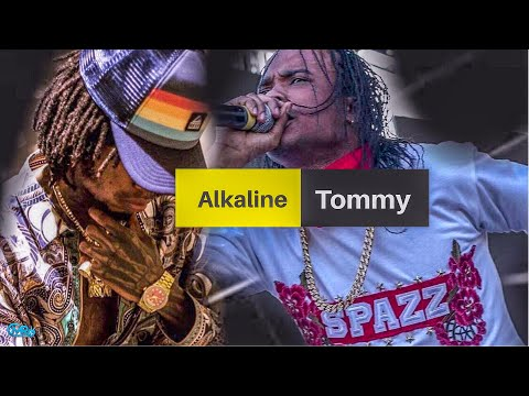 Alkaline Camp Page Selector In NJ - Tommy Lee Sparta New Creator