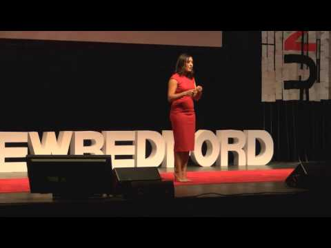 See Problems As Opportunities | Mona Patel | TEDxNewBedford