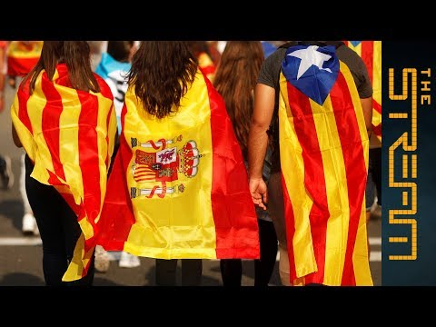 What happens if Catalonia declares independence?