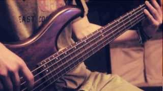 OMERTAH — Oceans (Bass Play-Through) tabs inside!