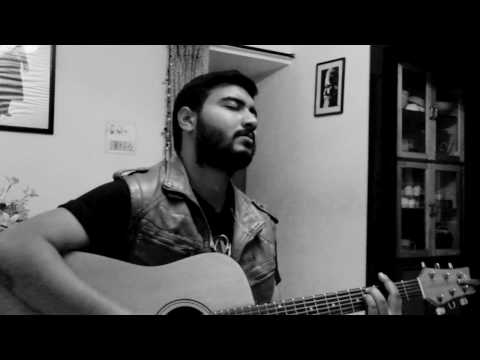 Drown With Me  |  Porcupine Tree   |  Cover By :- Utkarsh Modi