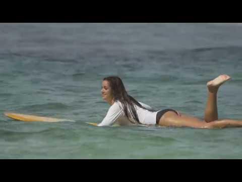 Experience Bali's luxury womens' surf retreat Escape Haven