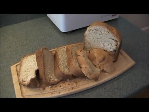 Basic Egg Bread Using Your Bread Machine