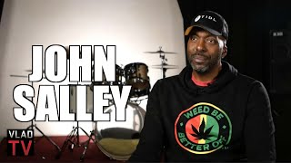 John Salley Predicts Clippers & Bucks will Battle in the 2021 NBA Finals (Part 15)