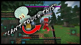 """Can't Touch This"" //Montage// 