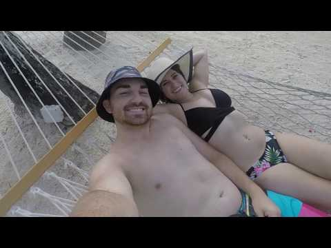Bora Bora and Tahiti Honeymoon GoPro