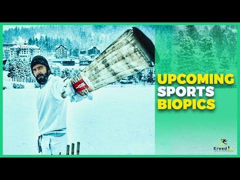 Indian sports biopics | Sports Movies | Sports Drama | KreedOn Stories