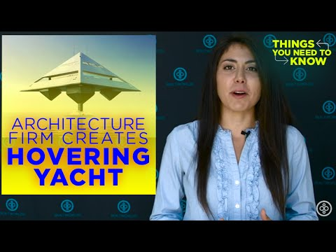 TYNTK: Hovering Yachts, 3D Printed Hotels, and Giant Chinese Statues