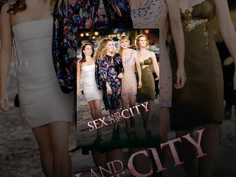 Сериал Секс в большом городе 1 сезон Sex and the City