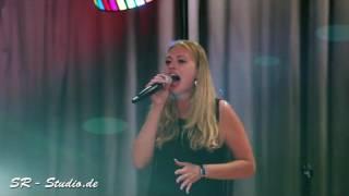 Russische Hochzeit Live Gesang und Musk