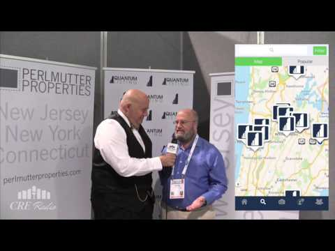New, Crowdsourced, Mobile First CRE Listing App Created by and For Brokers