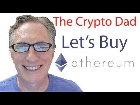 where to buy eth