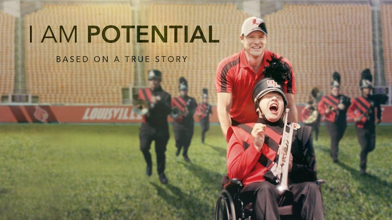 Download I Am Potential (2015) | Trailer | Burgess Jenkings | Jimmy Bellinger | Jama Williamson
