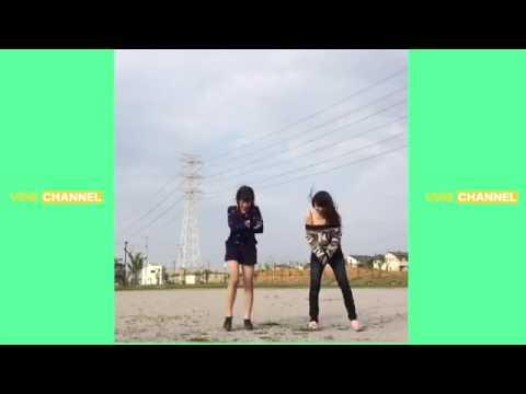 【ヤッチャイタイ】流行のMINMIダンス動画!!おもしろ可愛い女子高生