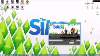 TUTO Cracker Les Sims 4 2015
