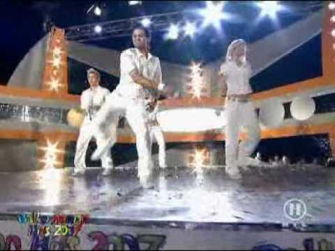 beFour - Magic Melody (LIVE @ Ballermann Hits) 2007