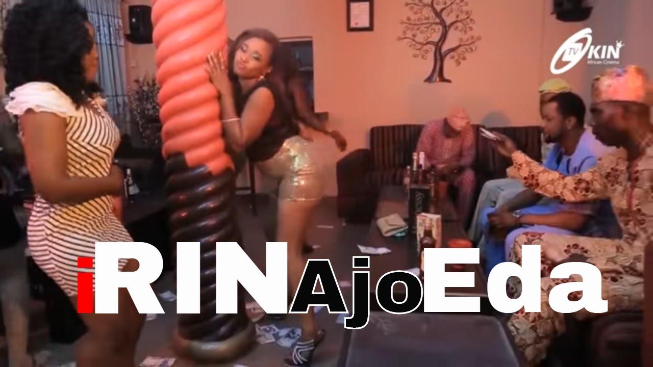Download IRIN AJO EDA Latest Nollywood Movie 2016 Starring Jaiye Kuti Premiere