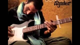 Ahoulaguine Akaline - Bombino (chanson Touareg)