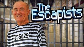 PRISÃO DO DIDI?! - THE ESCAPISTS #1