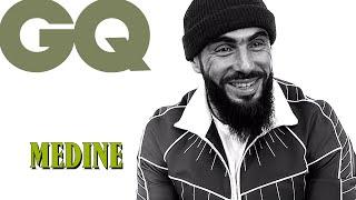 Les punchlines de Medine (Booba, Kery James, Victor Hugo...)    GQ