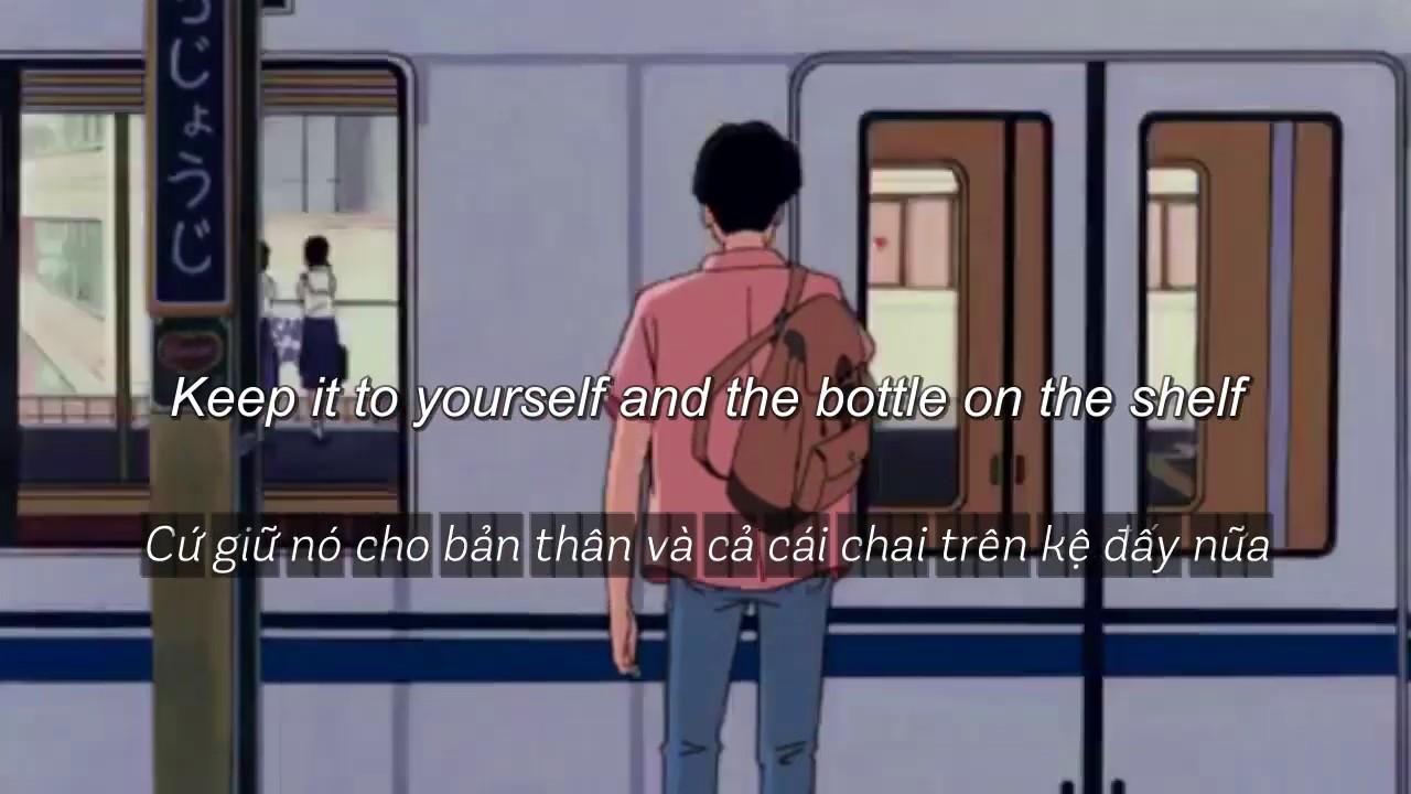 [Vietsub + Lyrics] Nico Collins - Look the Other Way