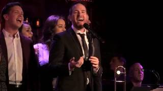 Nick Cartell -  From Now On - Benj Pasek & Justin Paul