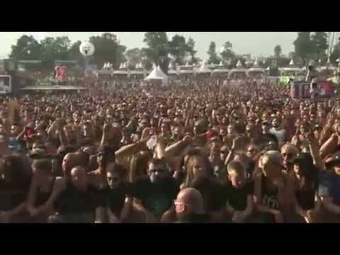 Emperor - I Am The Black Wizards (Wacken Open Air 2014) (Lyrics & Spanish Subtitles)