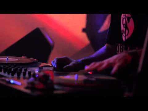 DJ Generic and Jesse Manason at Sugar...