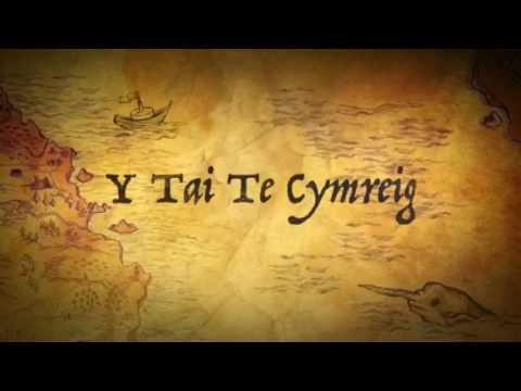 Mae'r Gymraeg yn y Wladfa