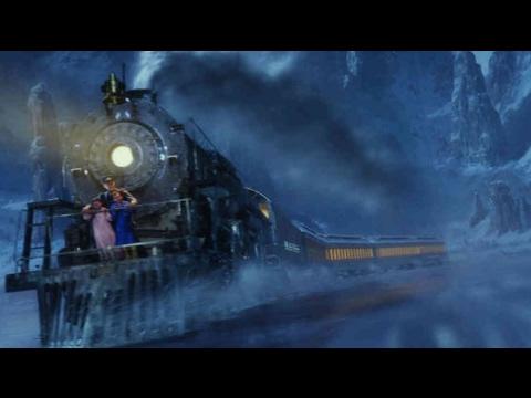Night Of Fire Drift Train