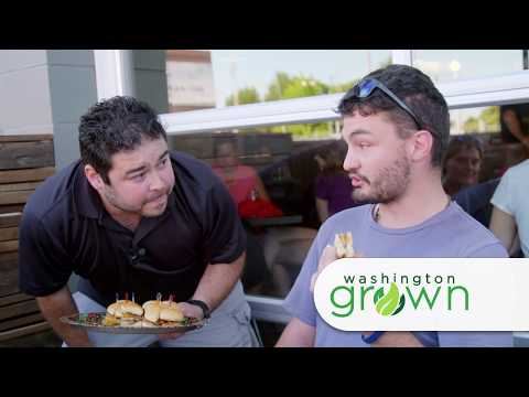 "Washington Grown Season 5 Episode 8 ""Cabbage"" with Cooking Segment"