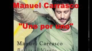 Manuel Carrasco - Uno por uno KARAOKE (Pistas Martín)