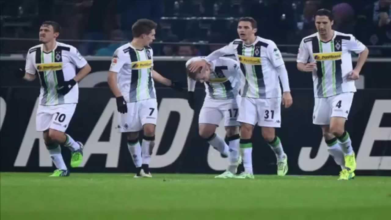 Borußia Mönchengladbach Werder Bremen