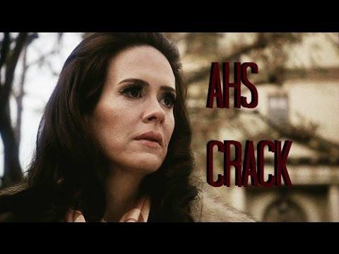 American Horror Story Crack