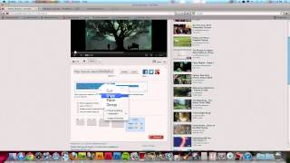 How to embed a youtube video on Facebook or another web site(How to embed a youtube video on Facebook or another site. To see the video used in this example visit http://youtu.be/zG5k58jRuOI Australia, New Zealand and ..., 2012-07-15T20:50:21.000Z)