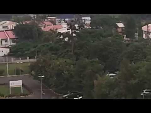 VIEW OF ABUJA, NIGERIA 20130620
