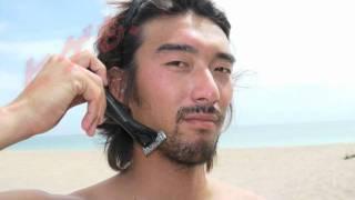田中樹 F/Sテールスライドオフザリップが、キマル。 http://kimalu.com/...