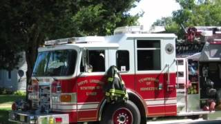 Video Mays Landing Fire Sta 18-1 download MP3, 3GP, MP4, WEBM, AVI, FLV September 2017