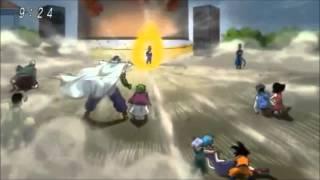 Lord Beerus slaps Bulma Dragon Ball Super - Vegeta That's my Bulma - SUB ENG