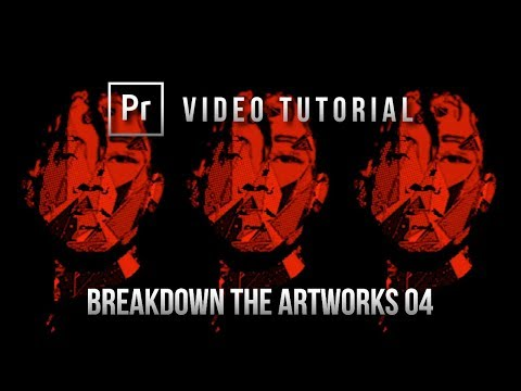 Tutorial Reworks ERLANGGS - LOVE I GIVE TO YOU Music Video   Adobe Premiere Pro thumbnail