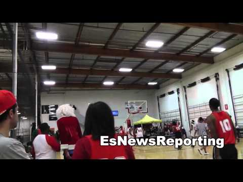 VBL basketball game to help the Philippines EsNews Boxing