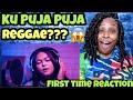 KU PUJA PUJA | DJ KENTRUNG | KALIA SISKA ft SKA 86 | REACTION