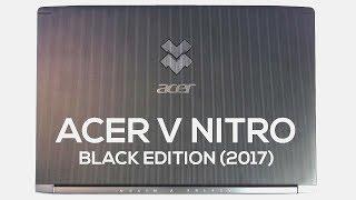 Acer Aspire V15 Nitro Black Edition VN7 592G 71ZL 15 6 inch Full HD Notebook Windows 10