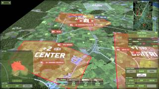 Wargame: Red Dragon Skirmish vs. AI