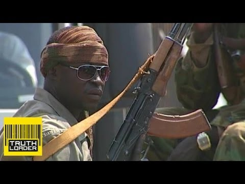 The press 'is confused' on the Central African Republic - Extended Interview - Truthloader