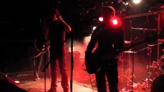 MADJIVE LIVE  ROCK GARAGE  A LA NICHE  DOMMARIEN LE 09 NOVEMBRE 2013 n° 2