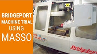 Masso CNC Controllers - YouTube